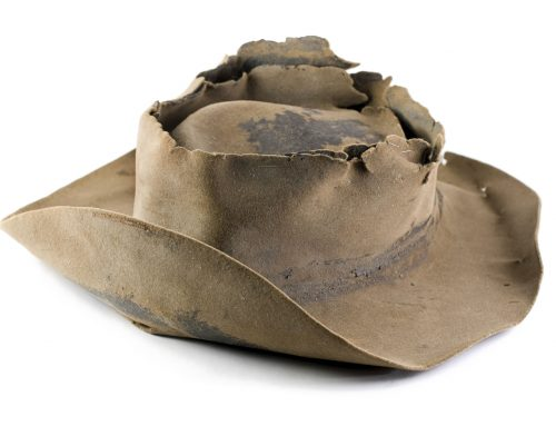 Is your marketing 'Old Hat', are your competitors overtaking you?